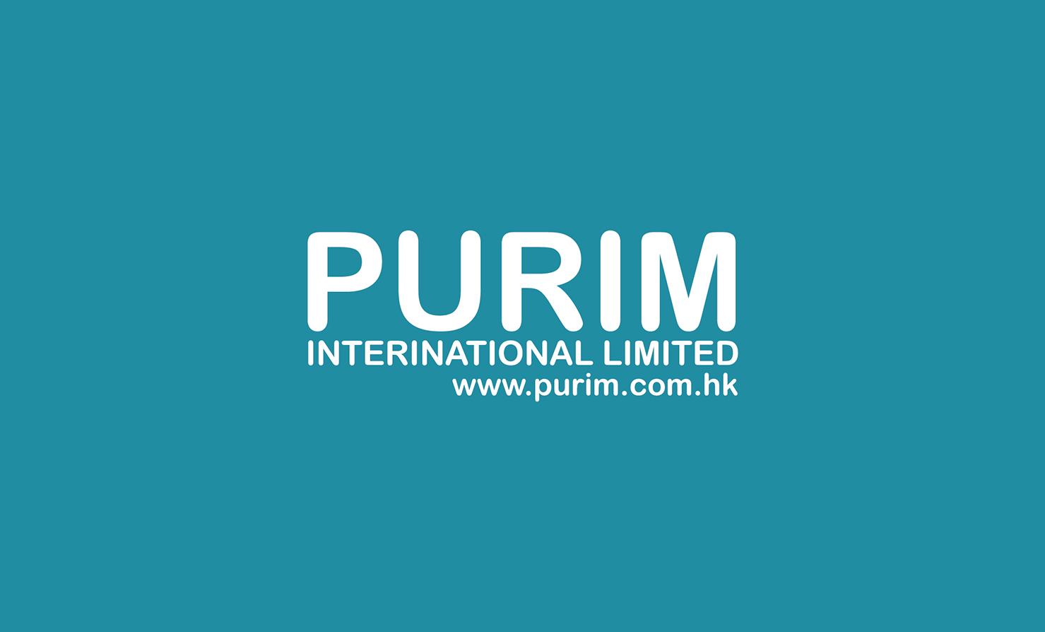 Purim Purim International Limited